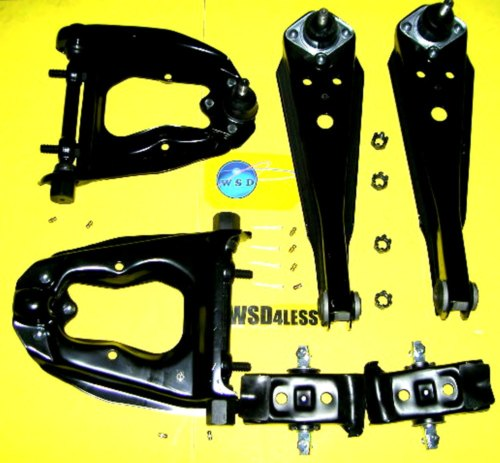 D Kit Front Suspension Control Arm Kit  Pieces Ford Fairlane   Ford Falcon