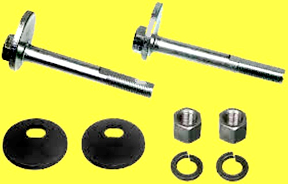 K7030 Alignment Camber Bolt Kit Challenger 1970 74 Charger